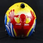 James helmet2