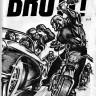 BRUTE! 6 cover