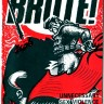 BRUTE! pulp nasty: issue 5